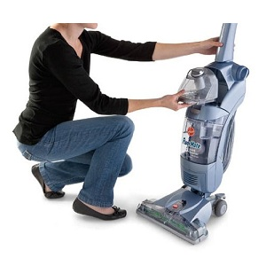 3. Hoover FloorMate SpinScrub