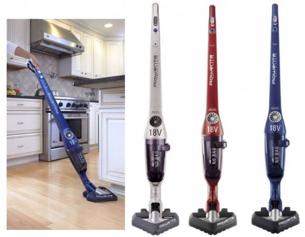 Best electric broom vacuum