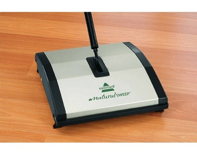 Best electric sweeper broom