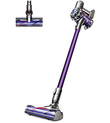 Dyson Electric Broom