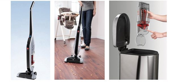1. Corded vs Cordless electric brooms