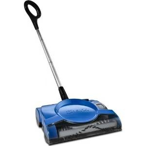 2.Shark Cordless Rechargeable Floor & Carpet Sweeper