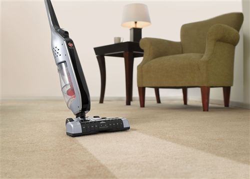 How to clean your house efficiently with an electric broom