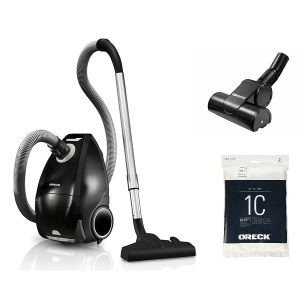 Just Like The Name Suggests This Particular Oreck Vacuum Is Suitable For Pet Owners Who Must Do A Good Cleaning Job In Order To Get Rid Of Hair And