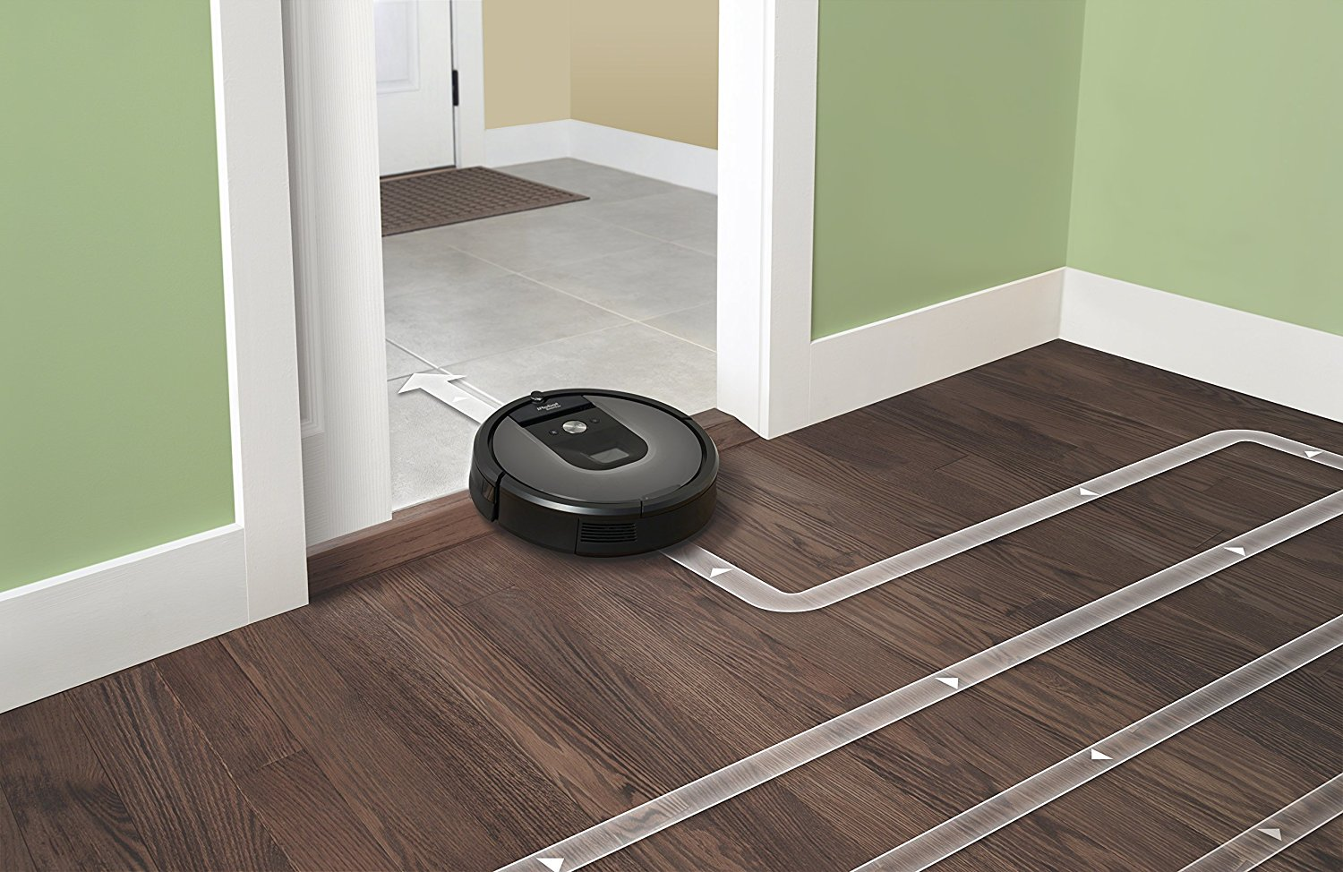 Robot vacuums for hardwood comparison ratings reviews for 2018 top robot vacuums for hardwood in 2018 dailygadgetfo Choice Image