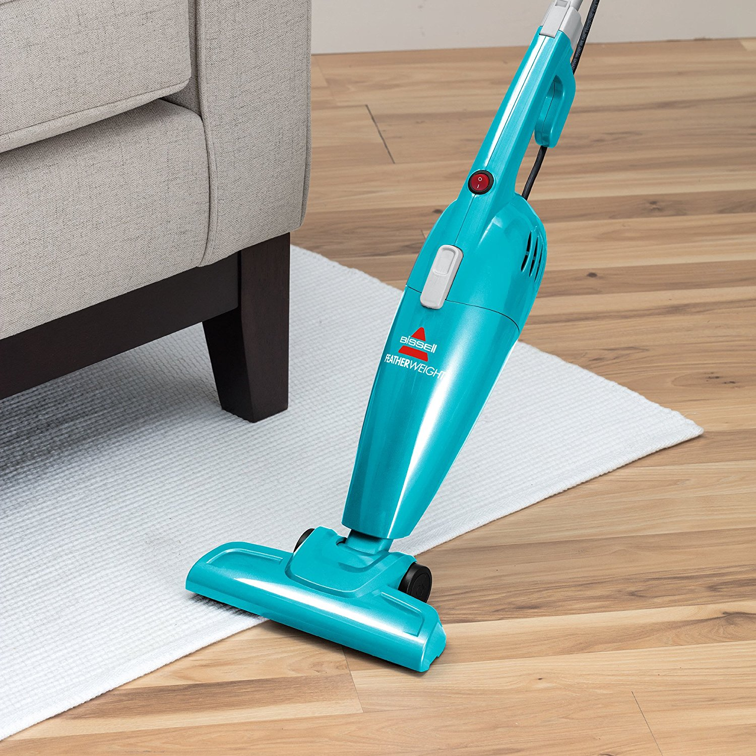 Professional Review On The Bissell Featherweight Electric Broom